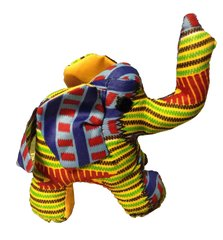 Fabric Animal elephant
