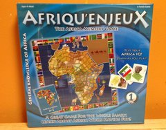 The Africa Memory Game new version Level 1 A-Z
