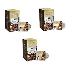 Wolfgang Puck Breakfast In Bed Pod - Box of 16 - 12 Gram Pods