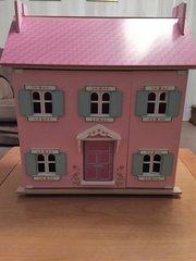 GLTC Cherry Blossom Doll's House