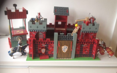 GLTC Galahad Castle
