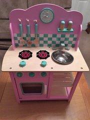 GLTC Portobello Kitchen