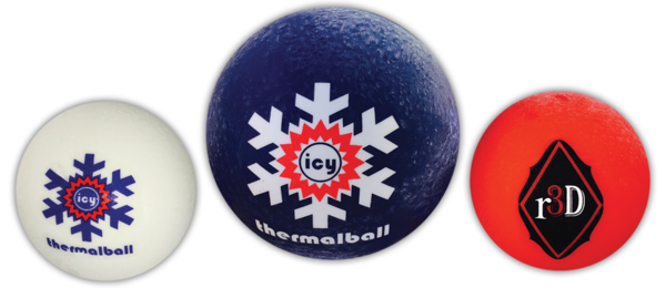 Americana ICY Ball Pack