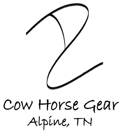 DC Cow Horse Gear