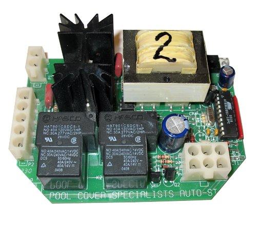 Hydraulic Control Board 110 Volt 10714 Www