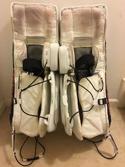 HALO STRAPPING SYSTEM