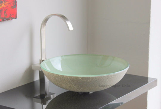 30 Bathroom Pedestal Vanity Glass Vessel Sink Set stone bathroom vanity pedestal set marble sink countertop vanity