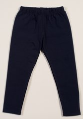 Navy-ee Leggings Plain Jane