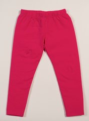 Hot Pink-ee Leggings, Plain Jane Style