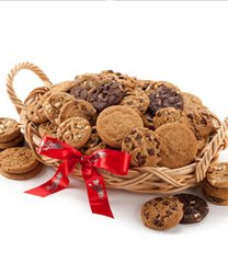 48 Cookie Basket - can26
