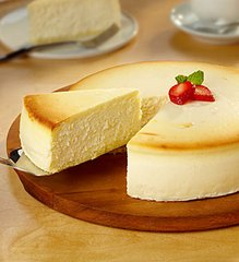 Original Cheesecake - fru02