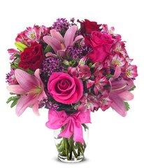 Rose & Lily Celebration - und01
