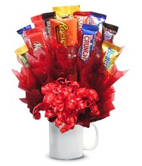 The Ultimate Candy Bouquet - can13