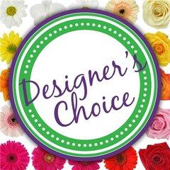 DESIGNER'S CHOICE ARRANGEMENT- new13