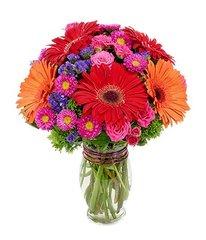 Full of Wonder Bouquet - get06