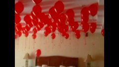 25 red balloons - hot05