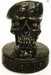 Air Force Military Skull
