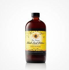 Black Seed Bitters 32oz
