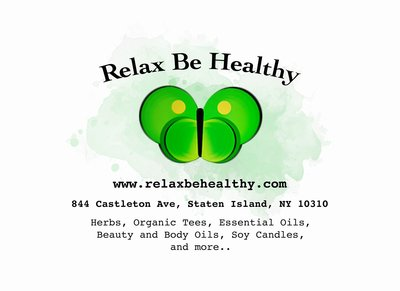 Relax Be Healthy