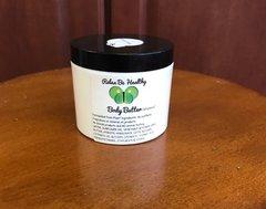 Body Butter (texture:whip cream) 2oz, 4oz or 8oz