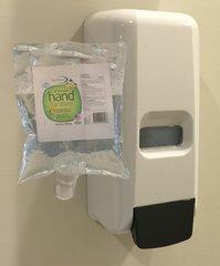 (6001d) - Dispenser With BioProtect FOAM - 30 oz. (900 mL)