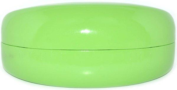 Shiny Green Hard Case