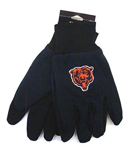 NFL Chicago Bears Bear Sport Utility Gloves