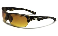 3319 XLoop HD Rimless Tortoise Shell