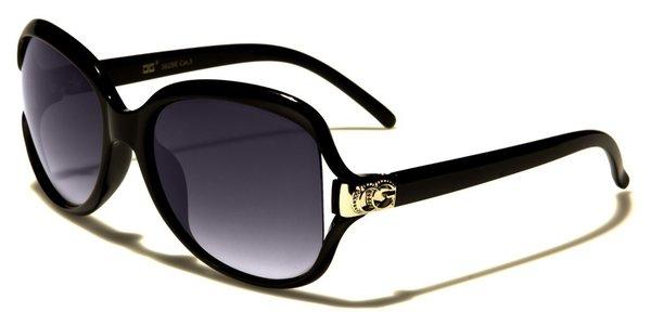 36256 CG Eyewear Black Silver