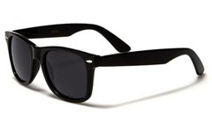 Retro Polarized Black