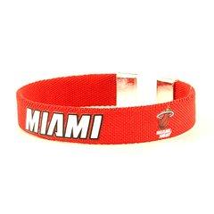 NBA Miami Heat Fan Bracelet