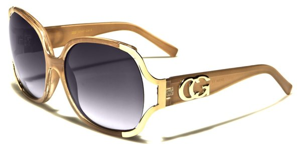 36147 CG Eyewear Tan