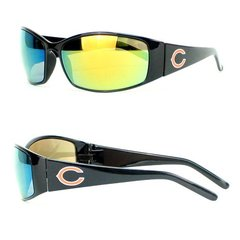 NFL Chicago Bears Straight Frame