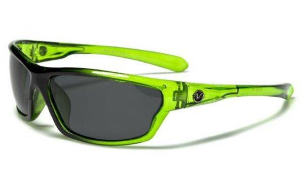 7032 Nitrogen Polarized Green