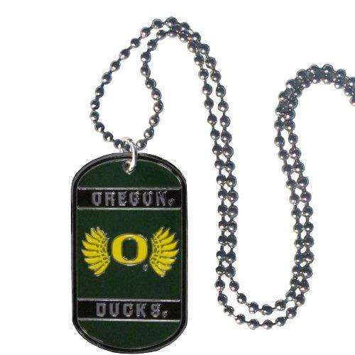 NCAA Oregon Ducks Dog Tag