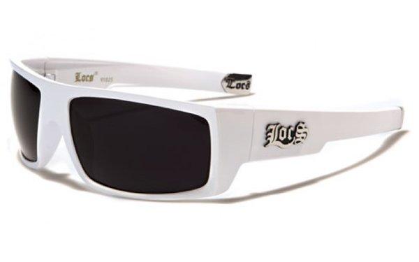 91025 Locs White