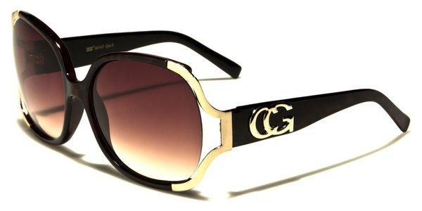 36147 CG Eyewear Tortoise Shell