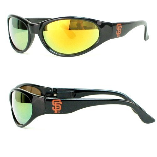 MLB San Francisco Giants Solid Frame