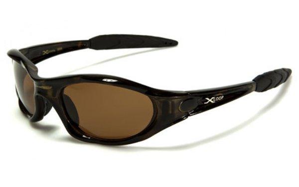 2056 XLoop Polarized Brown
