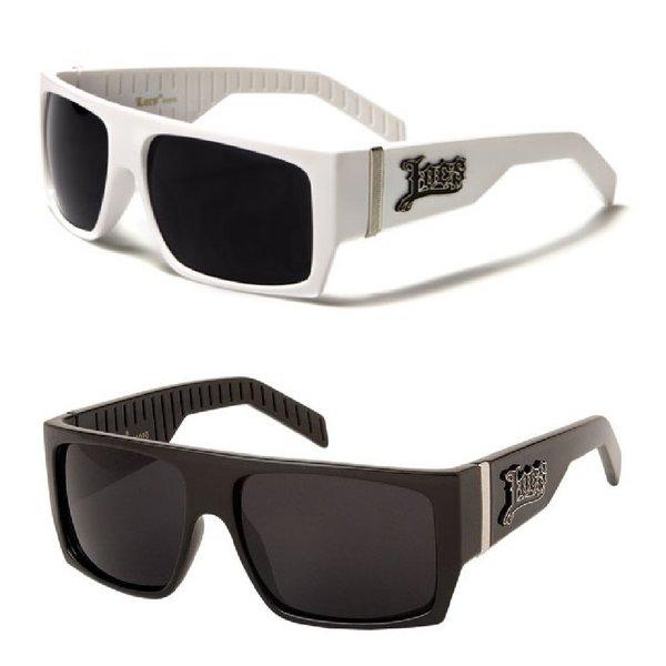91010 Locs – 1 White and 1 Black