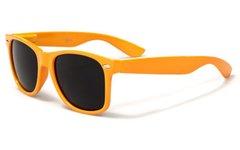 Retro NEON Orange
