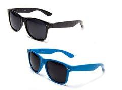 Retro – 1 Black and 1 Blue