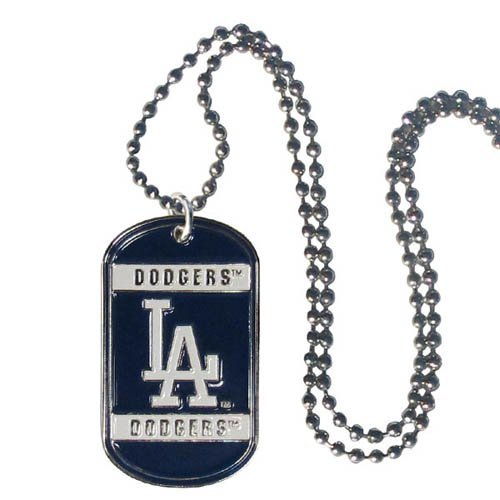MLB Los Angeles Dodgers Dog Tag
