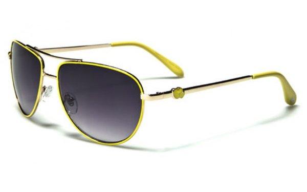 96002 Romance Aviators Yellow