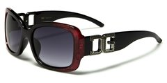 36212 CG Eyewear Red