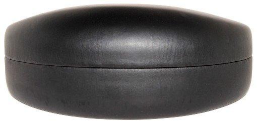 Black Matte Hard Case