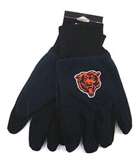 NFL Chicago Bears Bear Sport Utility Gloves