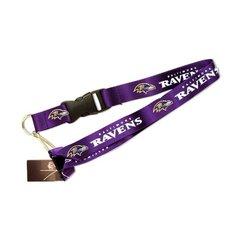 NFL Baltimore Ravens Lanyard