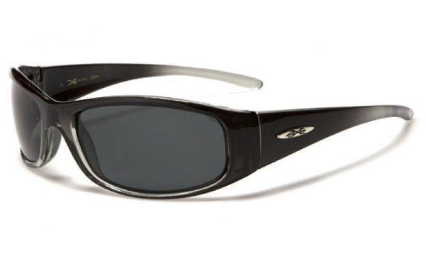 2104 XLoop Black Translucent