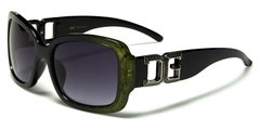 36212 CG Eyewear Green